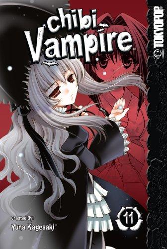 9781427808257: Chibi Vampire, Vol. 11