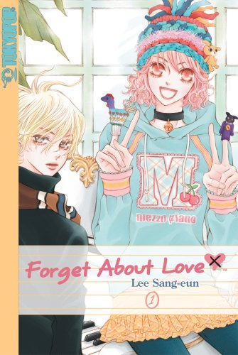 9781427809407: Forget About Love Volume 1