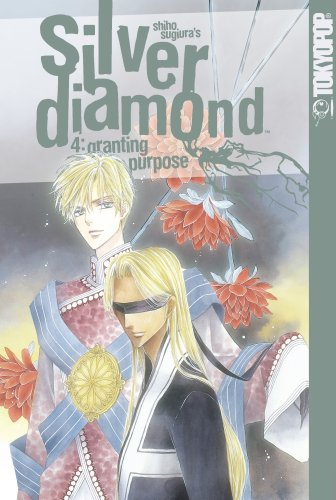Silver Diamond, Vol. 4 Granting Purpose