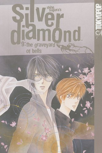 9781427809735: Silver Diamond, Vol. 9: The Graveyard of Bells
