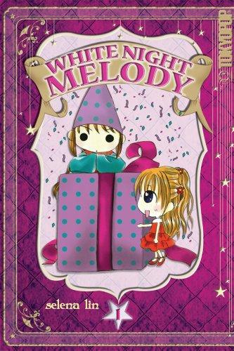White Night Melody Volume 1: Lin, Selina
