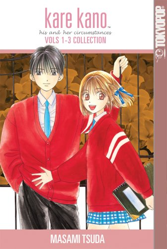 9781427810410: Kare Kano: His and Her Circumstances Collection, Vols. 1-3