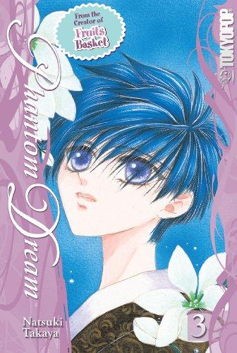 9781427810915: Phantom Dream Volume 3