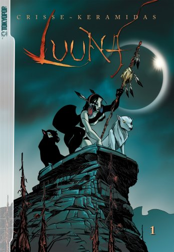 9781427814128: Luuna Volume 1