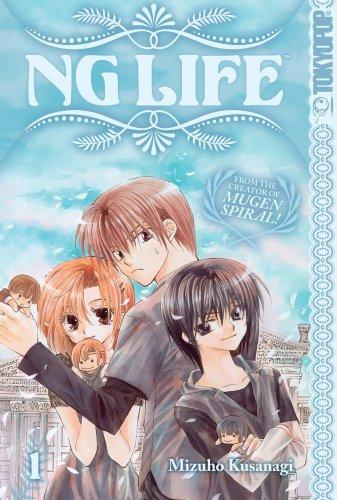 9781427814456: NG Life Volume 1