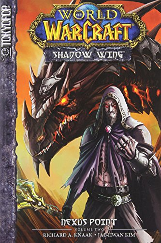 9781427814494: Warcraft: Dragons of Outland Volume 2 (Warcraft: Shadow Wing)