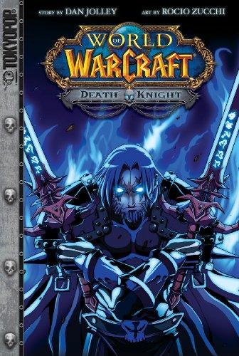 Warcraft: Death Knight (World of Warcraft): Dan Jolley