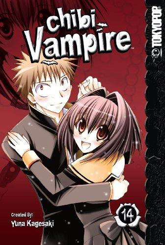 9781427816252: Chibi Vampire, Vol. 14