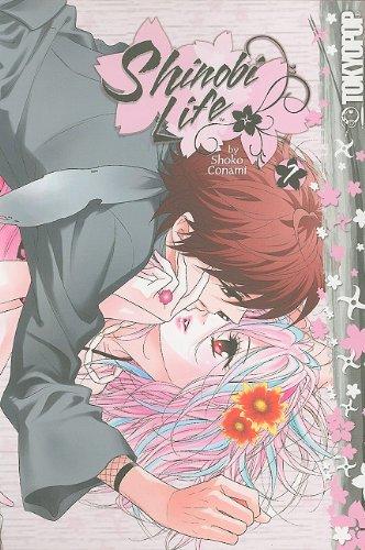 Shinobi Life, Vol. 7: Conami, Shoko