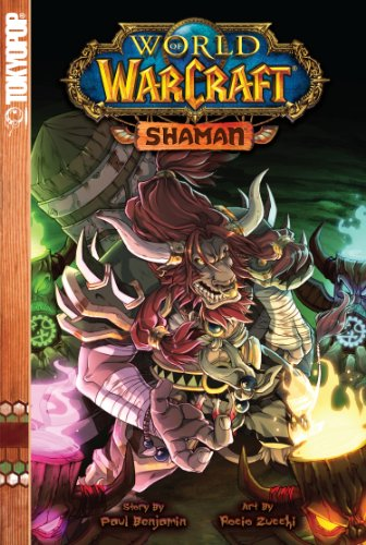 9781427818577: Warcraft: Shaman (World of Warcraft)