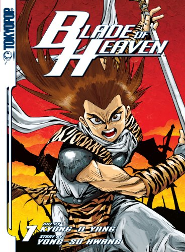 9781427819048: Blade of Heaven Volume 1