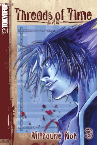 9781427824448: Threads of Time Volume 3