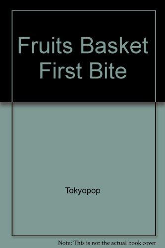 9781427830630: Fruits Basket First Bite