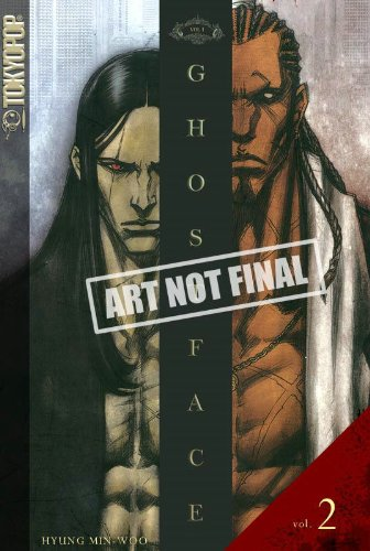 9781427832719: Ghostface Volume 2