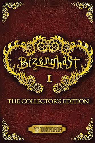 Bizenghast Special Collectors Volume 1 (Bizenghast Collectors)