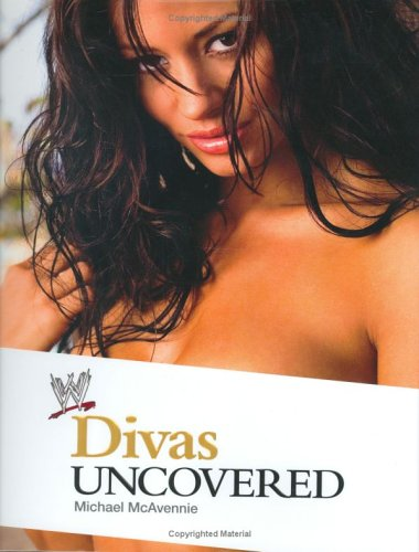 9781427952820: Divas Uncovered (WWE)