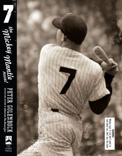 9781427984951: 7: The Mickey Mantle Novel