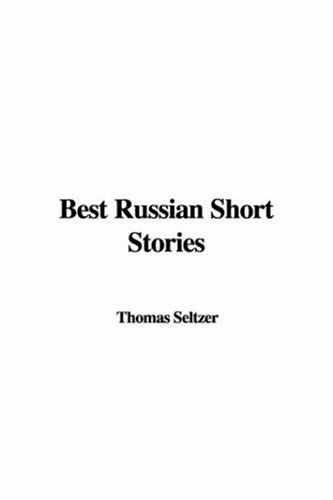 9781428007925: Best Russian Short Stories