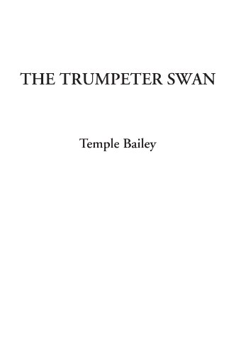 9781428009530: The Trumpeter Swan