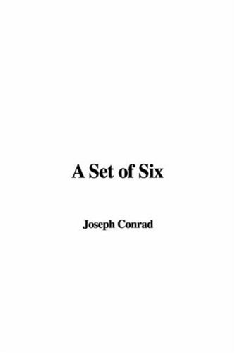 9781428017948: A Set of Six