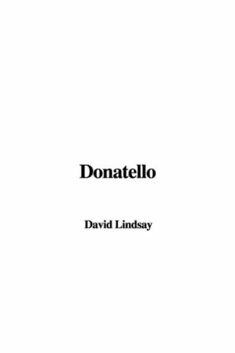 9781428020283: Donatello