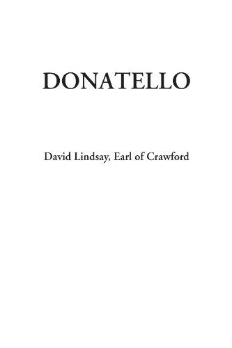 9781428020443: Donatello