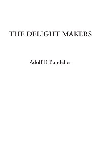 9781428026995: The Delight Makers