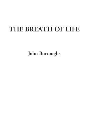 9781428027046: The Breath of Life