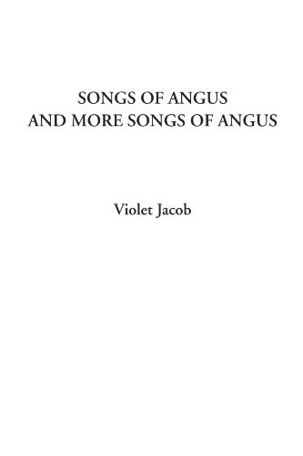 9781428036277: Songs of Angus and More Songs of Angus