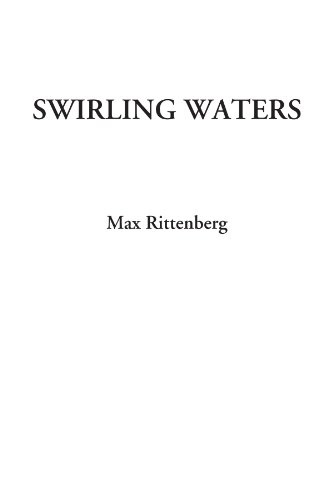 9781428044272: Swirling Waters