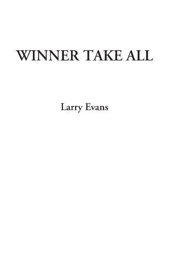 9781428044333: Winner Take All