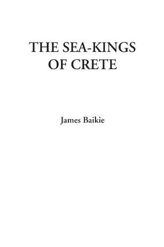 9781428053731: The Sea-Kings of Crete