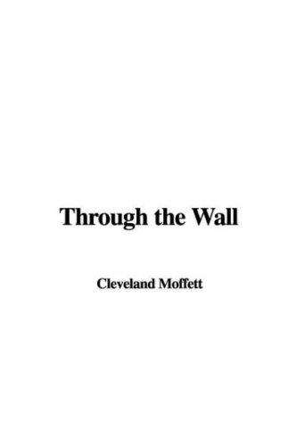 9781428055407: Through the Wall