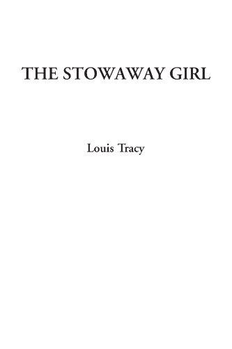 9781428074255: The Stowaway Girl