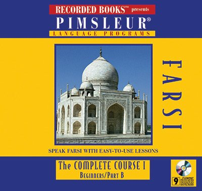 9781428100244: Farsi : The Complete Course I, Beginning Part B