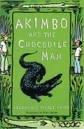 9781428103580: Akimbo and the Crocodile Man
