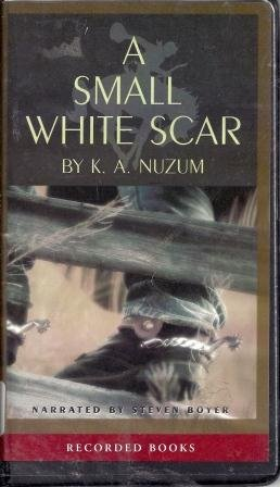 9781428104532: A Small White Scar