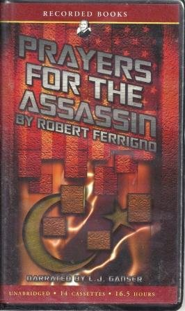 Prayers for the Assassin (9781428105973) by Ferrigno, Robert