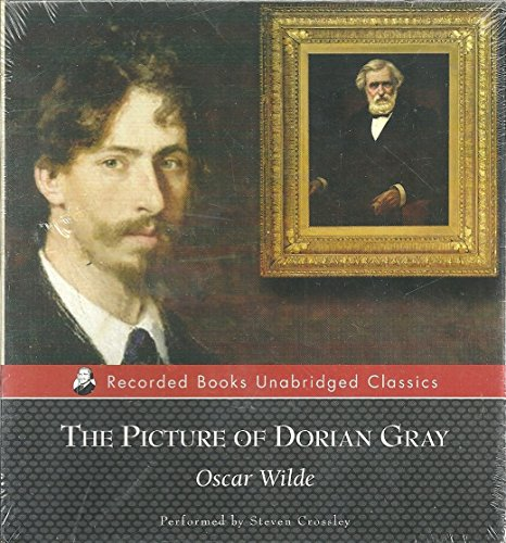9781428108752: The Picture of Dorian Gray (AUDIOBOOK) (AUDIO CD)