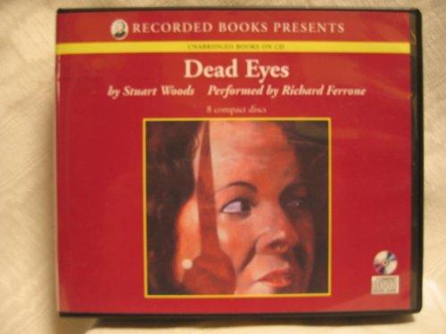 9781428109643: Dead Eyes
