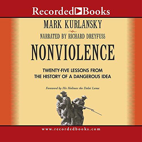 9781428110199: Nonviolence