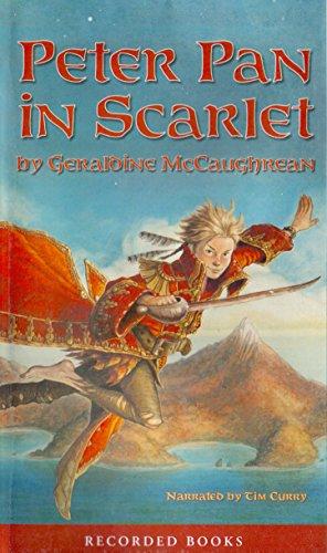 9781428121485: Peter Pan in Scarlet