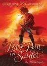 Peter Pan in Scarlet (AUDIOBOOK) [CD]: Geraldine McCaughrean