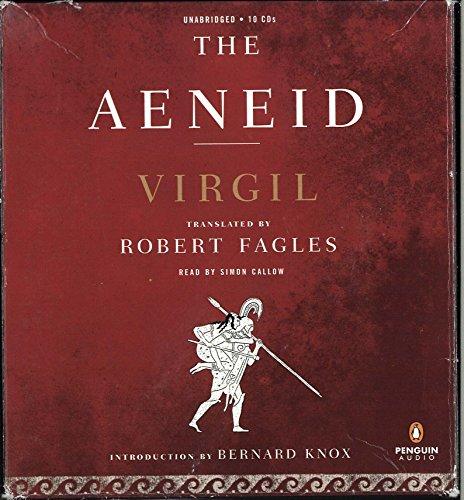9781428123748: Aeneid Unabridged on 12 CDs