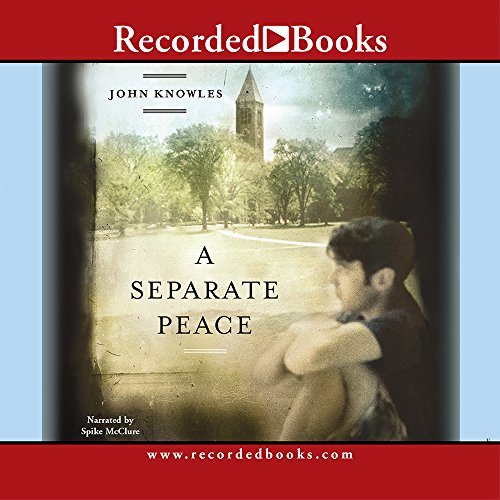 9781428124387: A Separate Peace