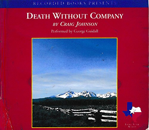9781428129337: Death Without Company