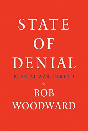 9781428135482: State of Denial: Bush at War, Part 3 (RB #98637)