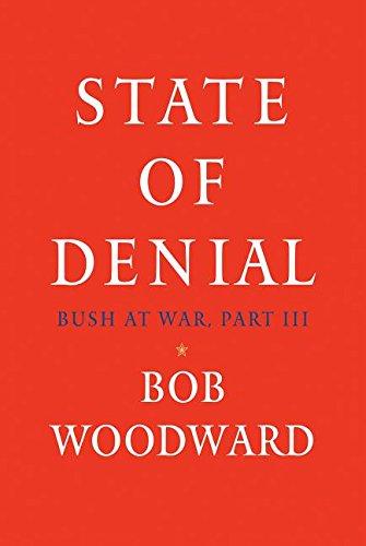 9781428135482: State of Denial: Bush at War, Part III
