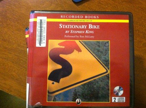 9781428135543: Stationary Bike