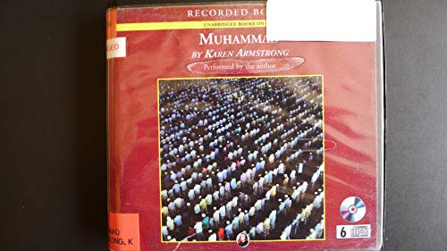 9781428136427: Muhammad: Prophet for Our Time (Eminent Lives)